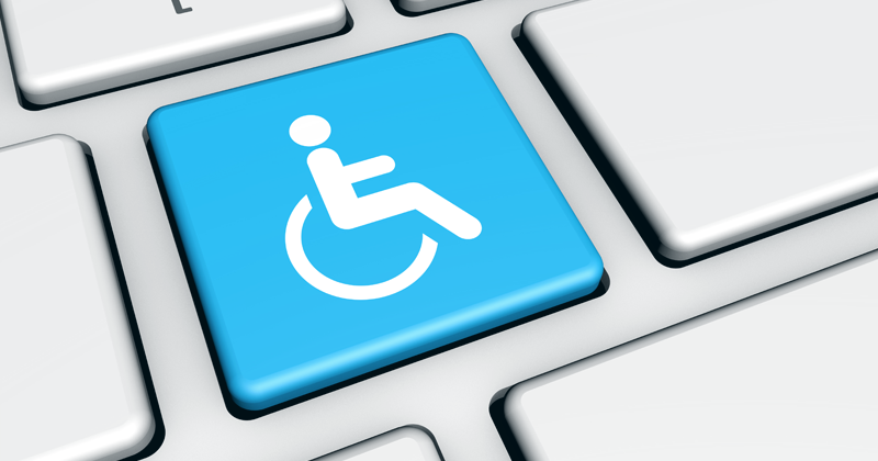 webaccessibility